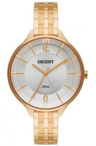 Relógio Orient Fgss0041 + Garantia De 1 Ano + Nf