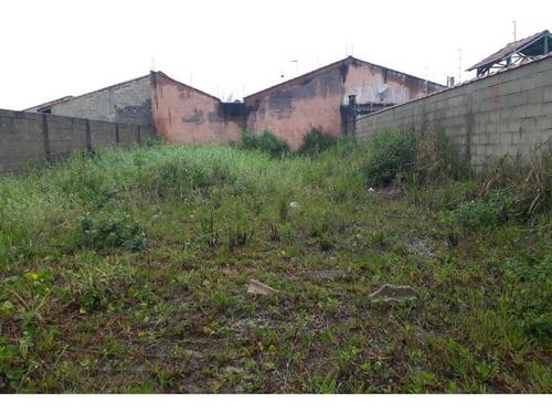 Terreno Residencial À Venda, Sao Jose, Peruíbe. - 10669