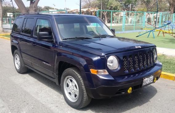 Jeep Patriot 2016 - Trujillo