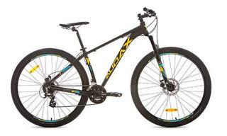 Bicicleta Audax Havok Nx 24velocidades Tamanho 17