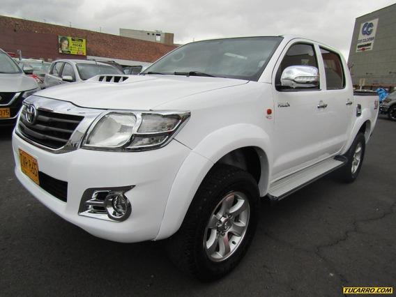 Toyota Hilux 2500cc