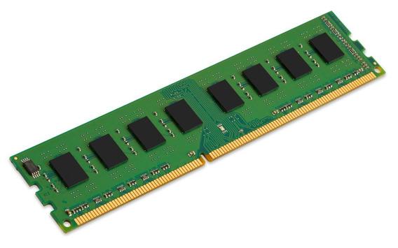 Memoria Ram 2gb Ddr2 800mhz Nueva, En San Justo