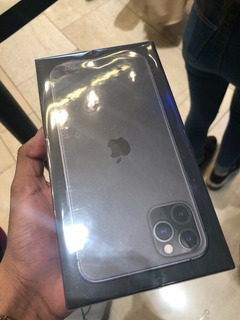 iPhone 11 Pro Y 11 Pro Max