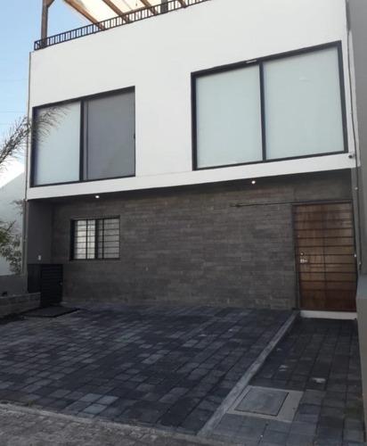 Renta De Casa En El Mirador