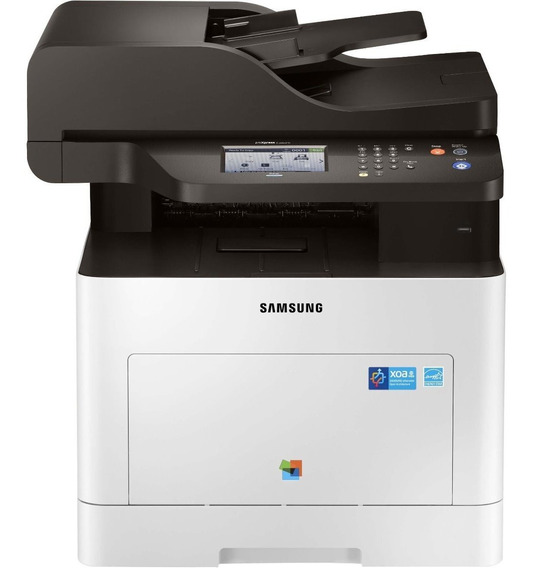 Impressora Multifuncional Laser Colorida Samsung Sl-c3060fr