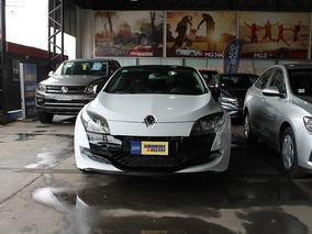 Renault Megane Megane Iii Coupe Rs Dynamique 2.0 2012