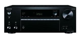 Receiver A/v Onkyo 7.2 Tx-nr575-e Hi-res Dolby Atmos