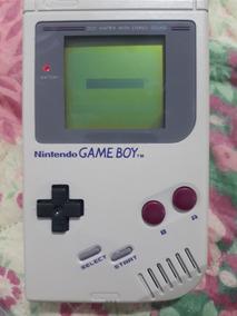 Game Boy Classic Edition Funcionando Leia Anuncio Conservado