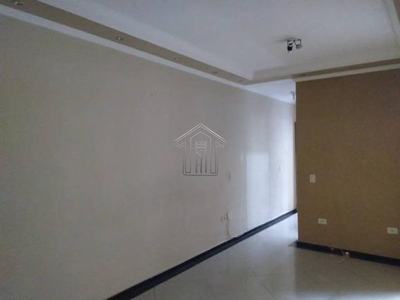 Apartamento Em Condomínio Padrão Para Locação No Bairro Parque Novo Oratório, 2 Dorm, 1 Vagas, 49,00 M - 11054gi