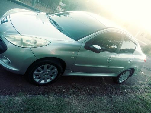 Peugeot 207 Passion 2010 1.6 16v Xs Flex Aut. 4p