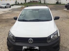 Volkswagen Saveiro Rb Mbvs 2017/2018