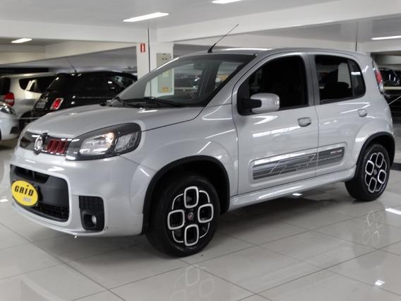Fiat Uno Sporting 1.4 2015