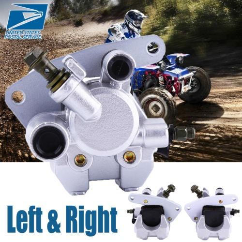 Imagen 1 de 6 de Estados Unidos Freno Delantero Pinza Yamaha Banshee Gran Oso