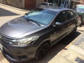 Toyota Yaris Semi Full