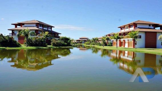 Village À Venda, 92 M² Por R$ 977.000,00 - Praia Do Forte - Mata De São João/ba - Vl0010