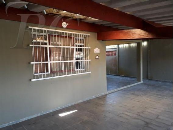 00782 - Casa 6 Dorms, Balneário Celimar - Ilha Comprida/sp - 782