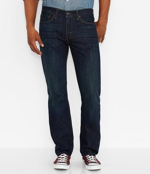 Pantalon Levis 514 Talle 34x34 Nuevo