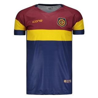 Camisa Ícone Sports Madureira Iii 2018