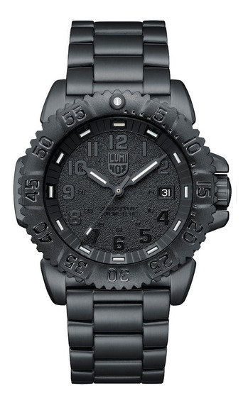 Relógio Luminox Navy Seal Colormark 3152.bo