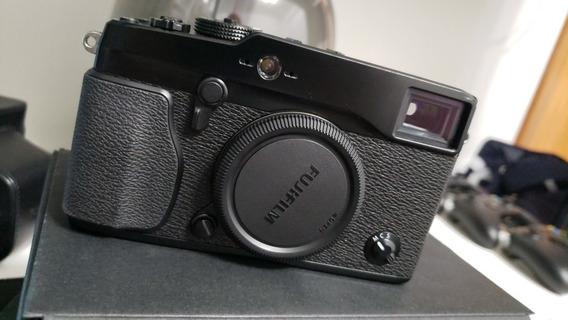 Fujifilm X-pro1 (item De Coleção 10+)