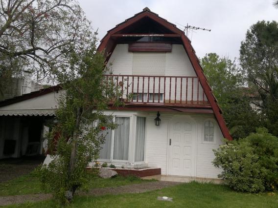 Alquiler Temporal Casa Country El Bosque Campana, Cardales