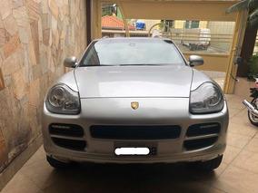 Porsche Cayenne 4.5 V8 S 5p