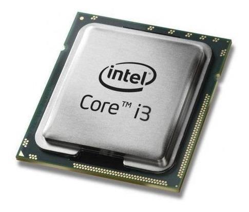 Core I3 2100 ( Soket 1155) (excelente Estado)