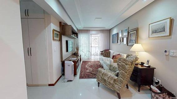 Rua Nobre - Predio Com Infra Total. 3quartos, Suite E 1 Vaga - Ap8009