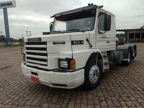Scania T 113 6x2 360 - 3
