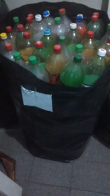 40 Garrafas Pet Refri 2l 1,5 Agua Mineral Produtos Limpez