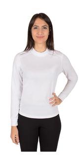 Camiseta Térmica Montagne Olympia Dama . Il Giardino