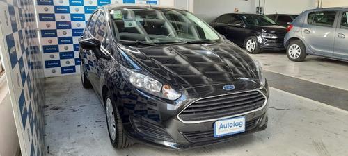 Ford Fiesta Kinetic Design 1.6 S 120cv Mr1