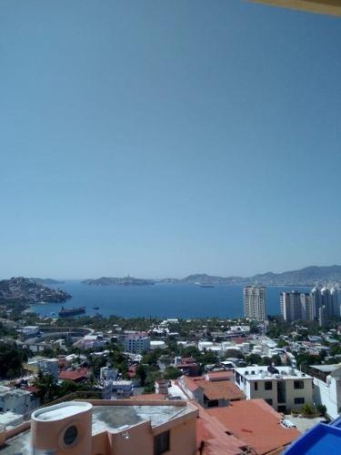 Departamento En Venta Icacos Acapulco