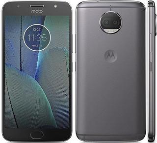 Motorola Moto G5s Plus 32gb Cam Dual 13mp+13mp Huella Ram3gb