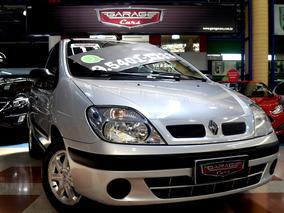 Renault Scenic Authentique 1.6 Baixo Km 82.000 Nova De Mais