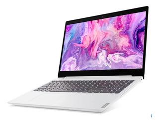 Notebook Lenovo Intel I5 10° Generacion 4gb 1tb 15.6 Dvdrw