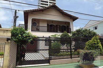 Sobrado Residencial À Venda, Ponta Da Praia, Santos - So0027. - So0027