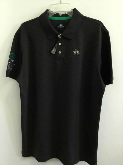 Polo La Martina Nueva,original ( Solo Talla Xl Slim Fit)