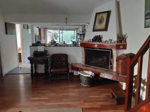 Espectacular Casa 4 Dorm Garage En La Blanqueada V59
