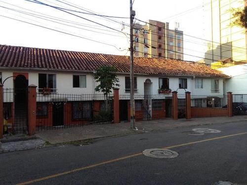 Apartamento En Venta En Medellin Buenos Aires
