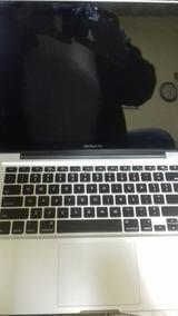 Computador Ultrabook Mac Pro 2.4 G- Mlx Peças De Reposição