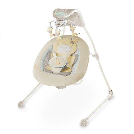 El Ingenio Inlighten Acunando Swing - Abrazo De La Jirafa