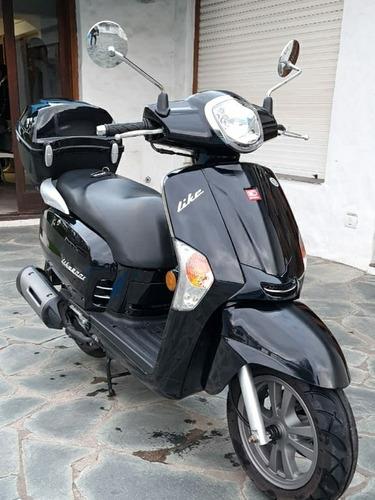 Vespa Vxl 150 Oportunidad Scooter Nmx Elite