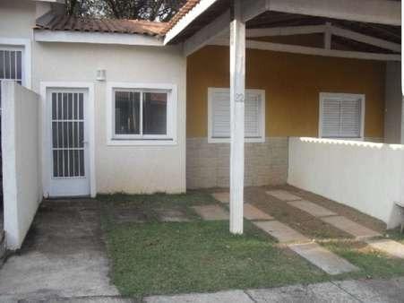 Casa Térrea Para Locação Éden Cond. Vila Rubi - B622 (copy)