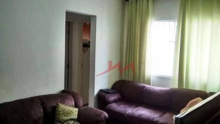 Apartamento Com 2 Quartos À Venda, 40 M² Por R$ 135.000 - Colubande - São Gonçalo/rj - Ap0009