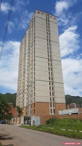 Imagen 1 de 8 de Apartamentos En Venta