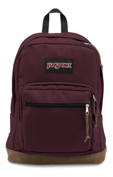 Jansport Mochila Right Pack Bordó