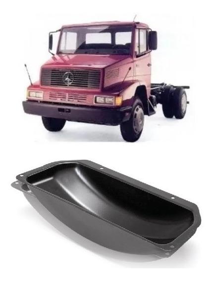 Cubrevolante Oh Mercedes Benz 1215 1218 1620