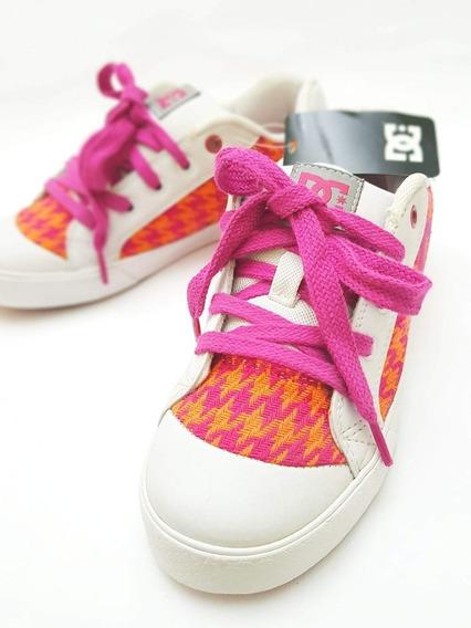 Zapatillas Dama Dc
