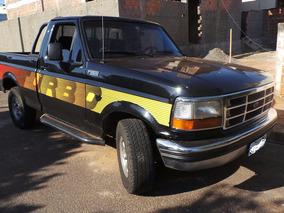 Ford F-1000 Xlt